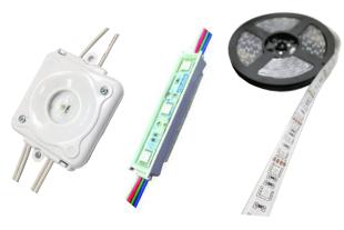 LED部材のイメージ